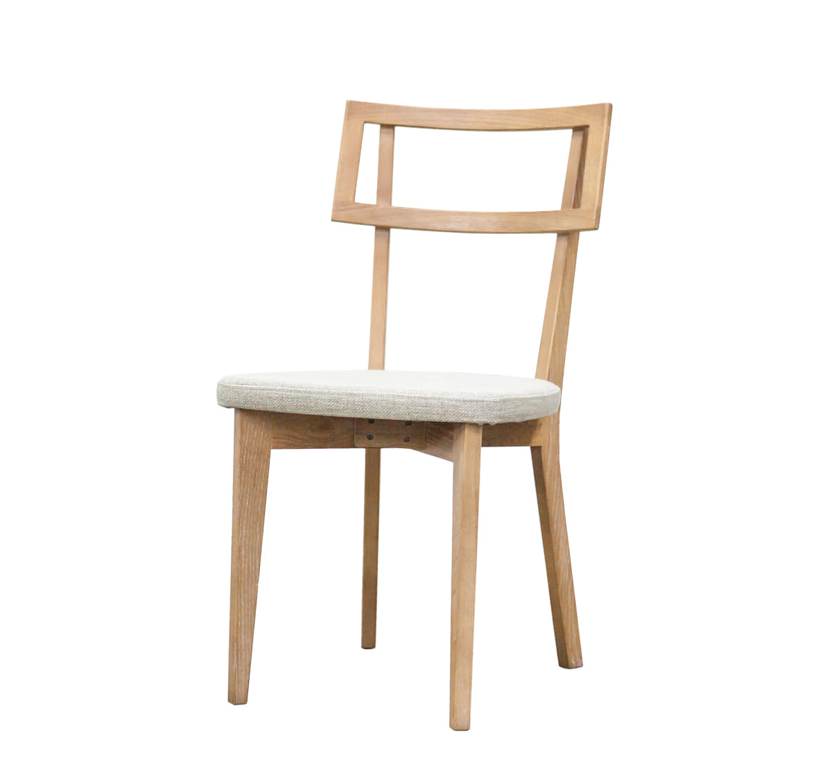 Zacc collection by SEDEC Chianti Natural Dining Chair (Natural) 키안티 식탁 의자 (내추럴)