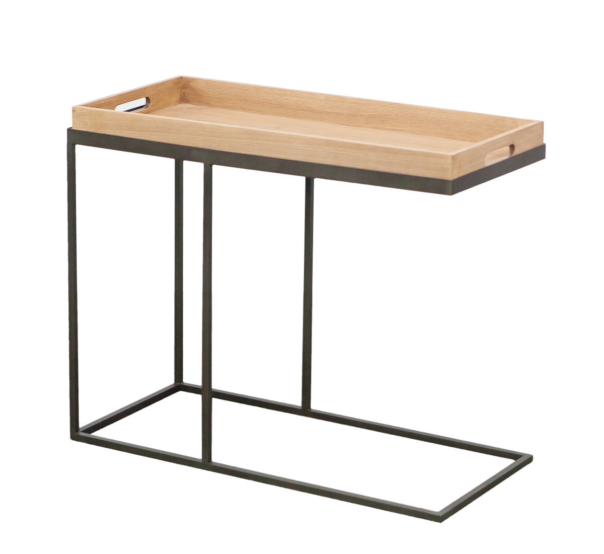 Zacc collection by SEDEC Wood Tray Table 우드 트레이 테이블(직사각-B)