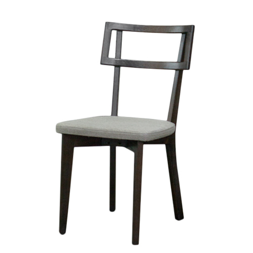 Zacc collection by SEDEC Chianti Dining Chair (Roasted Brown) 키안티 식탁 의자 (로스티드 브라운)